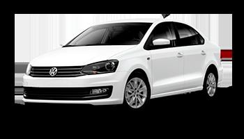 аренда авто VW Polo на механике от 20.57 евро в сутки